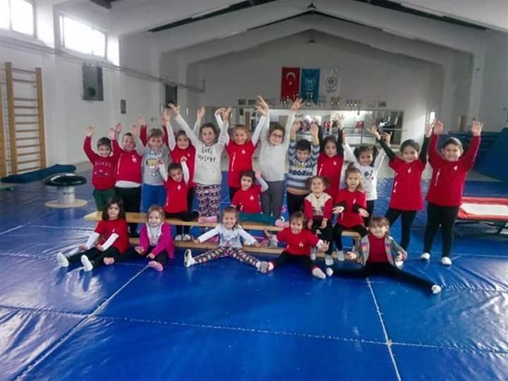 Genclık Spor Alım: T.C. GENÇLİK Ve SPOR BAKANLIĞI